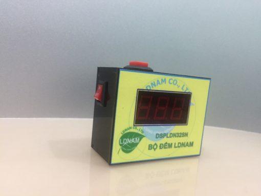 Bộ đếm sản phẩm 3 số nhỏ LDNam
