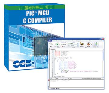 Phần mềm CCS PIC 5.051 LDNam Phần mềm lập trình tốt nhất