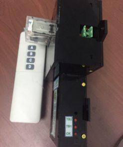 Bộ điều khiển 2 thiết bị bằng remote LDNam