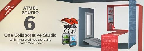 AVR Studio 6.2