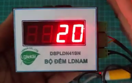 Phần trăm của thông số cài đặt thời gian tồn tại. Thời gian tồn tại cho bộ đếm là gì? Hướng dẫn cài đặt thời gian tồn tại cho bộ đếm LDNam