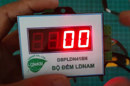 Chọn phần đơn vị của tham số thời gian tồn tại cho nó là 0. Thời gian tồn tại cho bộ đếm là gì? Hướng dẫn cài đặt thời gian tồn tại cho bộ đếm LDNam