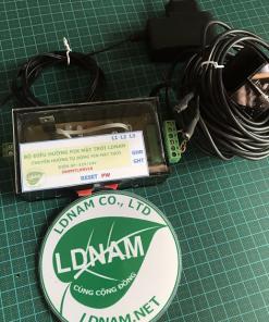 Bộ điều hướng pin mặt trời LDNam chuyển hướng tự động pin mặt trời