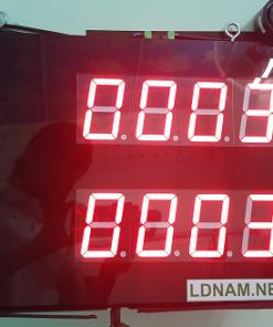 Bộ đếm sản lượng 6586 8 số LDNam sản phẩm số thùng