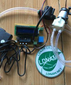 Mạch cảm biến lưu lượng LDNam