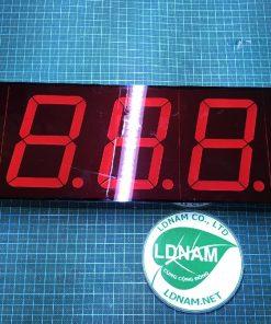Bộ đếm sản phẩm 5 số 90120 LDNam